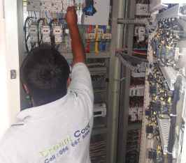 CENTRAL AC #ACREPAIRDUBAI CENTRAL AC REPAIR