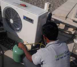 AC MAINTENANCE #ACREPAIRDUBAI